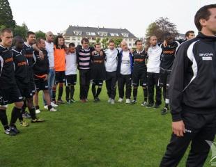 Ne pas rater le coach: Sébastien D'HENRY