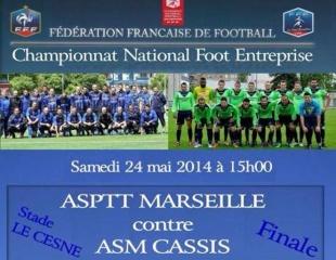 Marseille - Cassis