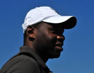 Pierre MBAPPE : Travail et Humilité